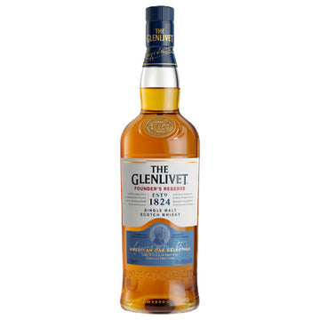 Glenlivet Founders Reserve American Oak Selection
