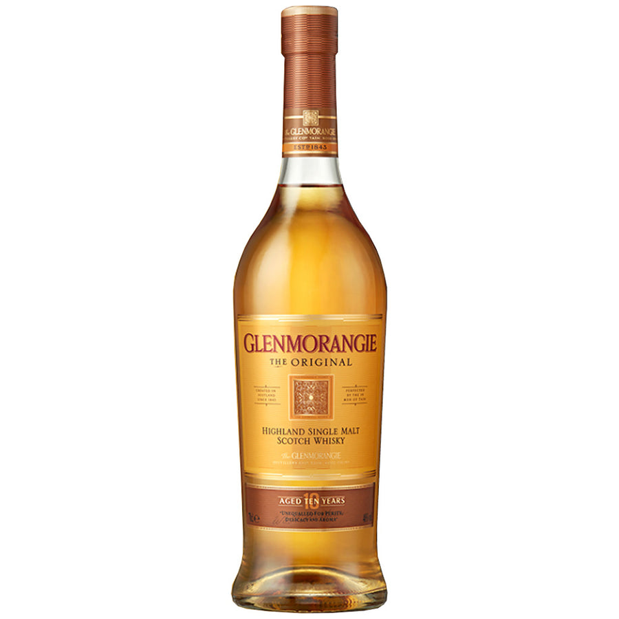 Glenmorangie Original 10yr Single Malt Scotch