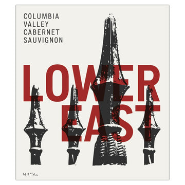 Gramercy Cellars Lower East Cabernet Sauvignon 2015