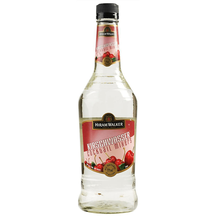 Hiram Walker Kirschwasser Cocktail Mixers