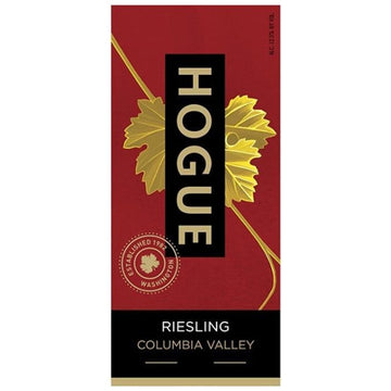 Hogue Cellars Riesling 2017