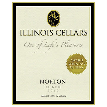 Illinois Cellars Norton