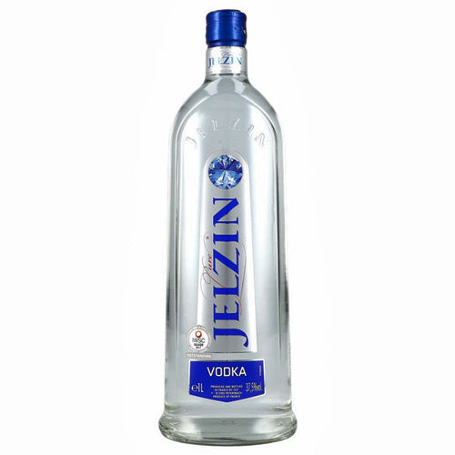 Jelzin Vodka 1L
