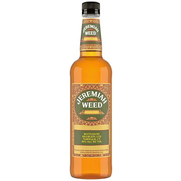 Jeremiah Weed Original 100 Proof Bourbon Liqueur