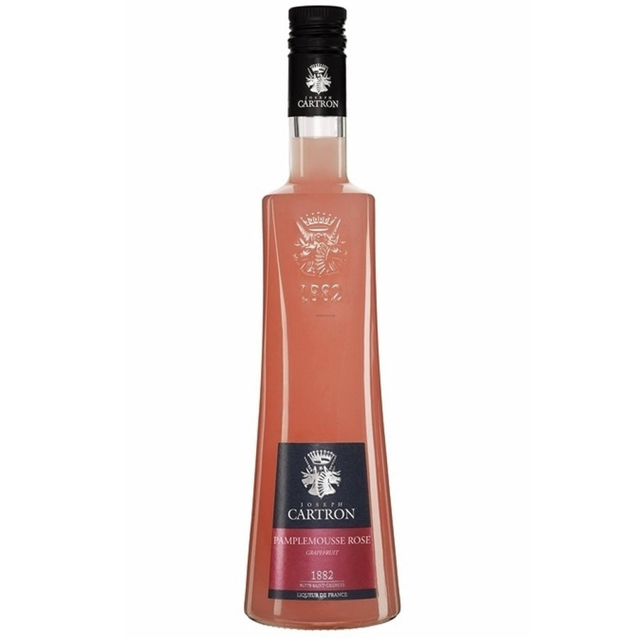 Joseph Cartron Pamplemousse Rose Grapefruit Liqueur