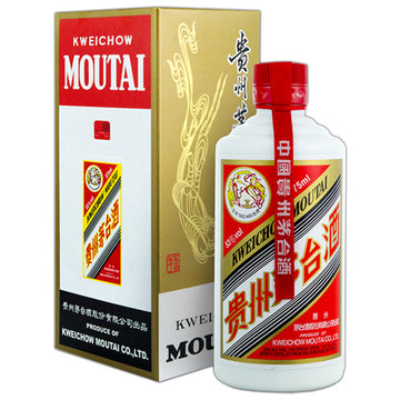 Kweichow Moutai Baijiu 375ml