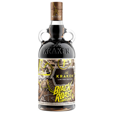 Kraken Black Roast Coffee Rum