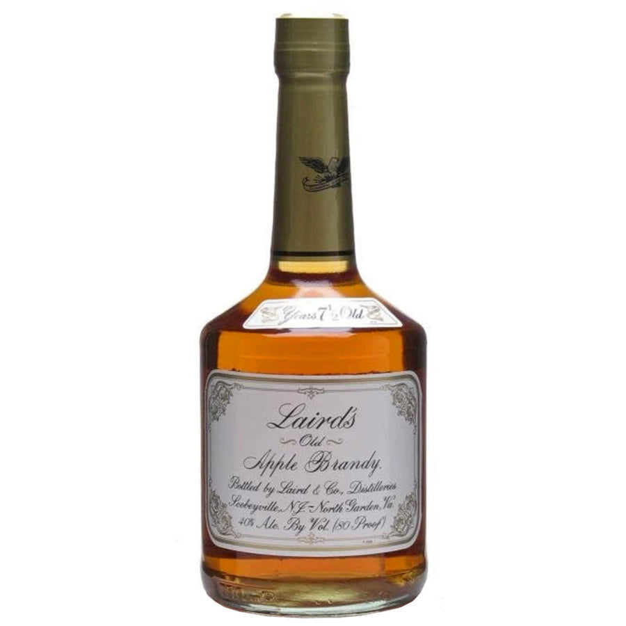 Laird's Old Apple Brandy 7.5yr