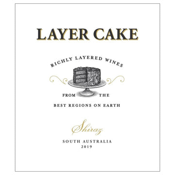 Layer Cake Shiraz 2019