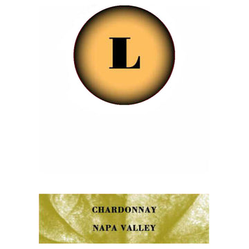 Lewis Cellars Napa Valley Chardonnay 2017