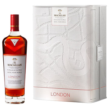 Macallan Distil Your World: The London Edition