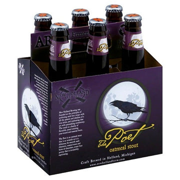 New Holland The Poet 6pk/12oz Bottles