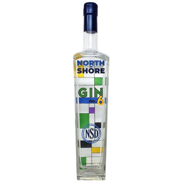 North Shore Gin No. 6