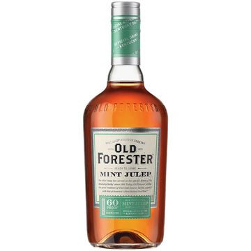 Old Forester Mint Julep - 1 Liter