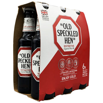 Old Speckled Hen 6pk/12oz Bottles