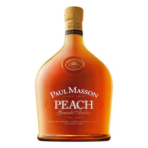 Paul Masson Peach Brandy