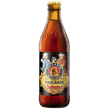 Paulaner Salvator 6pk/11.2oz Bottles