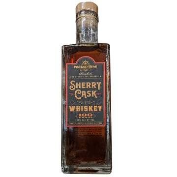 Pinckney Bend Sherry Cask Whiskey 375ml