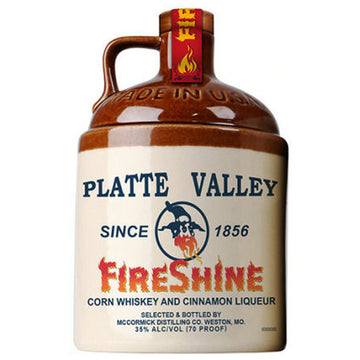 Platte Valley FireShine