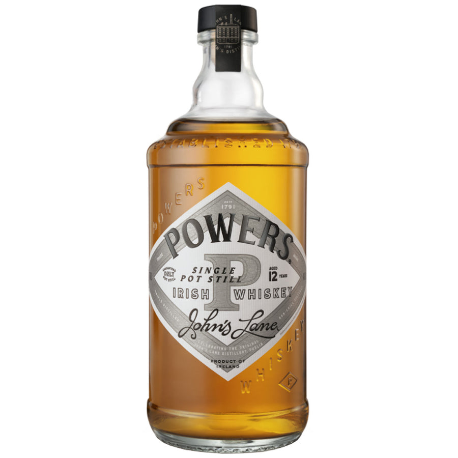 Powers John's Lane 12yr Irish Whiskey