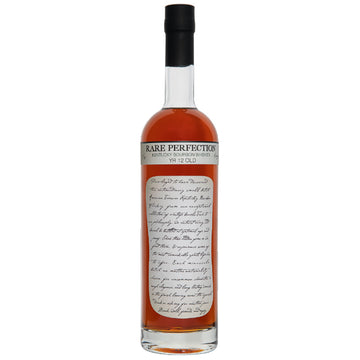 Rare Perfection 12yr Bourbon