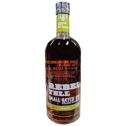Rebel Yell Small Batch Rye 1L