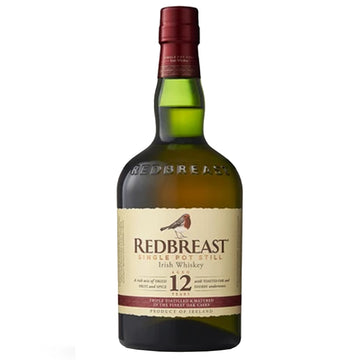 Redbreast 12yr Irish Whiskey