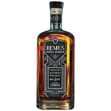 Remus Repeal Reserve Series IV
