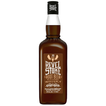 Revel Stoke Root Beer Whisky