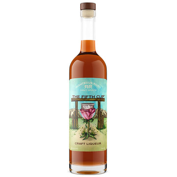 The Fifth Cup Craft Liqueur