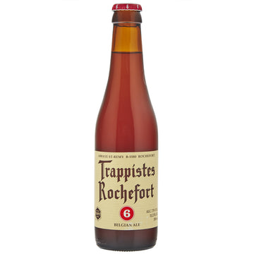 Rochefort 6 Trappist Ale 330ml