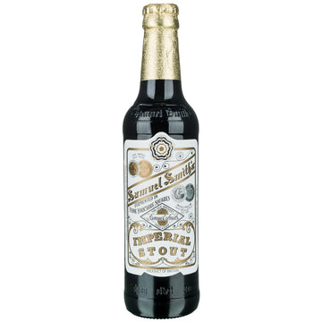 Samuel Smith Imperial Stout 550ml Bottle