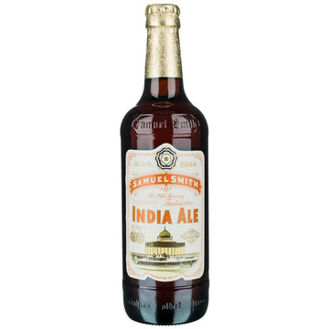 Samuel Smith India Ale 550ml Bottle