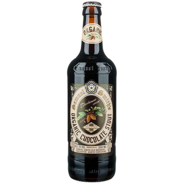Samuel Smith Organic Chocolate Stout 550ml Bottle