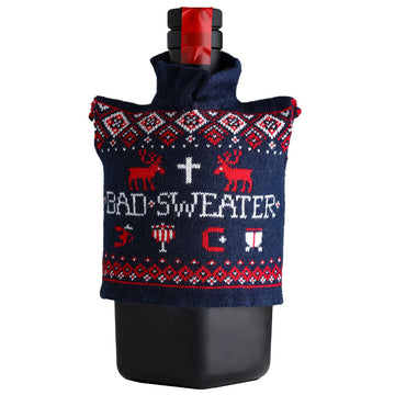 Bad Sweater Brown Sugar & Holiday Spice Flavored Whiskey