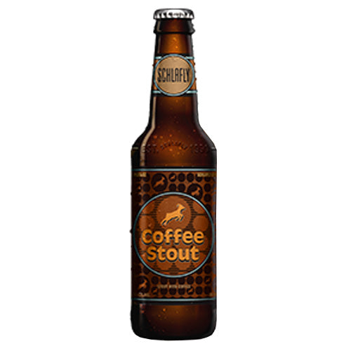 Schlafly Coffee Stout 6pk 12oz Bottles