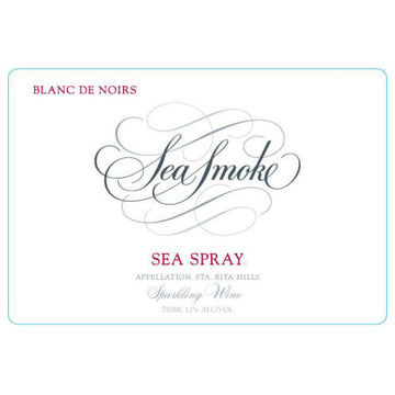 Sea Smoke Sea Spray Sparkling Wine