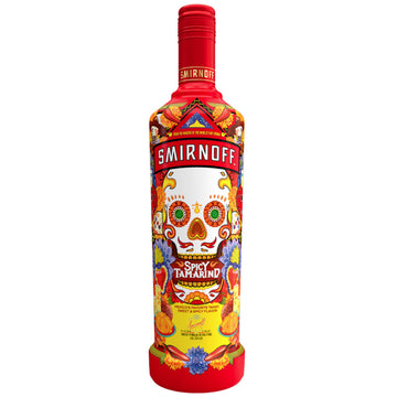 Smirnoff Spicy Tamarind Vodka