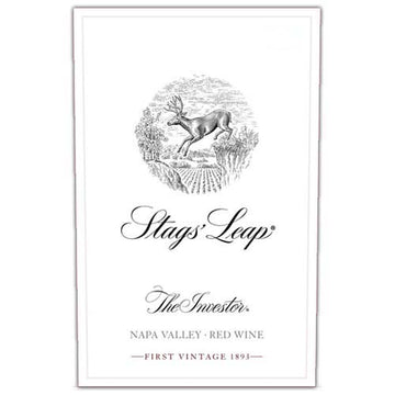 Stags' Leap Winery The Investor 2015