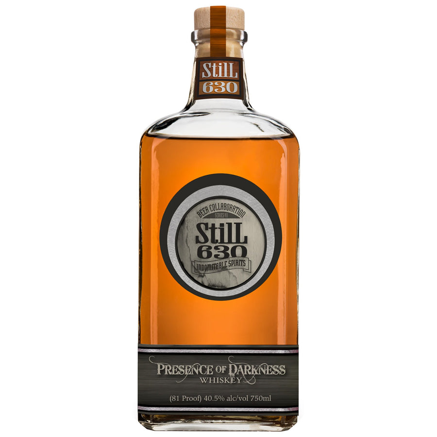 StilL 630 Presence of Darkness Whiskey
