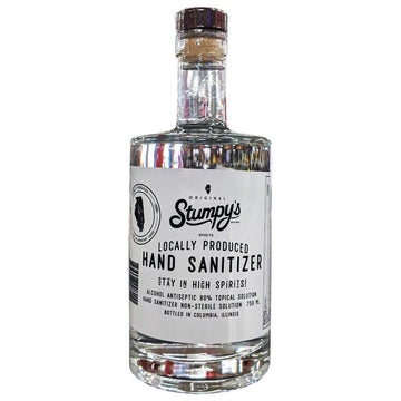 Stumpy's Hand Sanitizer