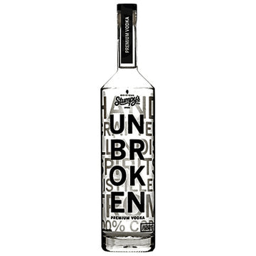 Stumpy's Unbroken Vodka