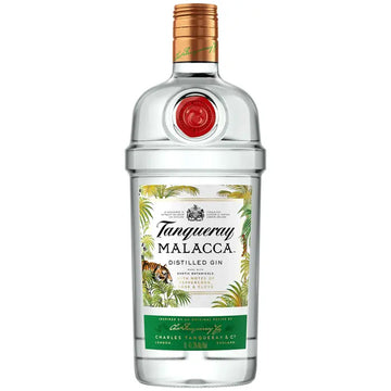 Tanqueray Malacca Gin - 1 Liter