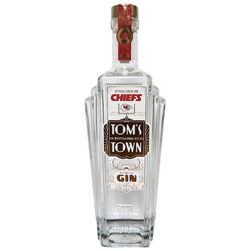 Tom's Town Botanical Gin