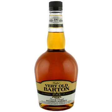 Very Old Barton 100 Proof Bourbon