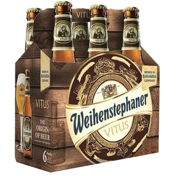 Weihenstephaner Vitus 6pk/11.2oz Bottles