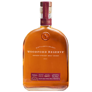 Woodford Reserve Distillers Select Wheat Whiskey