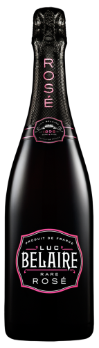 Luc Belaire Rose Sparkling Wine