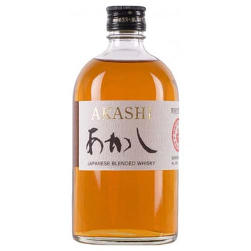 Akashi White Oak Blended Japanese Whisky