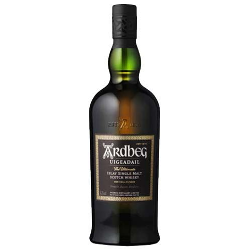 Ardbeg Uigeadail Single Malt Scotch